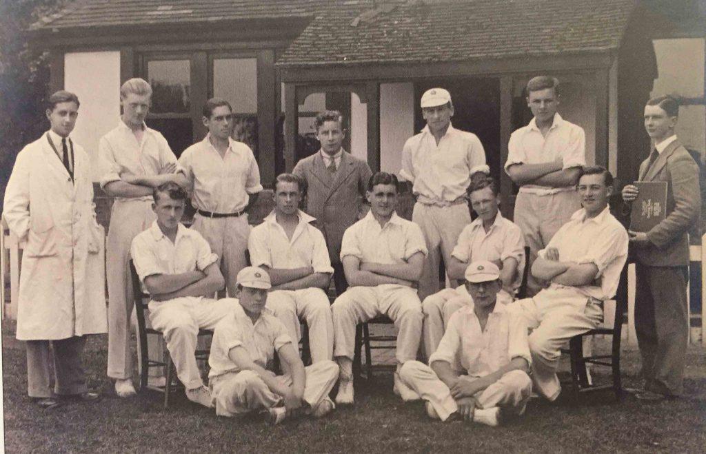 St. George's School 1st XI 1929